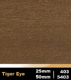 Tiger Eye 25mm cod 403 | Tiger Eye 50mm cod 5403