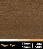 Tiger Eye 25mm cod 403 | Tiger Eye 50mm cod 5403