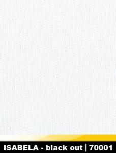 Isabela-BO cod 70001