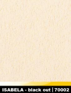 Isabela-BO cod 70002